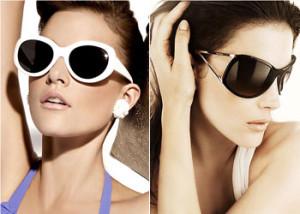 Лето. Защищаем глаза от ультрафиолета