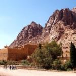На гору Моисея. Увлекательная экскурсия