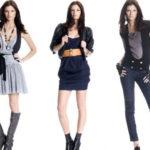 Одеваться красиво и стильно – легко