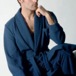 Мужской халат – ваш универсальный подарок для мужчины