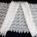Пуховый платок как лучший подарок для близкого человека