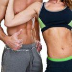 Спортивное питание для женщин и мужчин