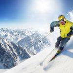 Рождественские каникулы на горнолыжном курорте в Австрии