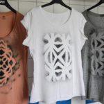 """Оригинальные футболки с принтом голого тела в магазине """"Топ-Футболки Ру"""""""