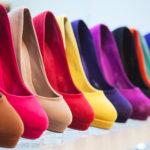 Как не ошибиться при выборе размера обуви на Алиэкспресс