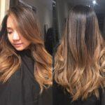 Омбре как актуальное окрашивание любых волос