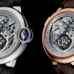 «Spirit.Watch» - оригинальные часы Cartier самого высокого качества