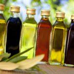 Растительные масла для похудения: как применять
