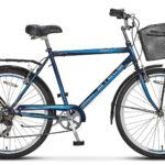 Для детей самое лучшее: велосипед Stels Navigator 250