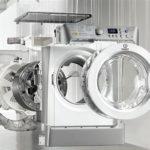 Из-за чего стиральная машинка может сразу переходить в режим отжима
