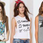 futbolki-zhenskiye-stilnyye-s-nadpisyami-i-risunkami-150x150 Что нужно знать при выборе женских футболок