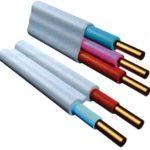 Учимся монтировать электропроводку открытым методом