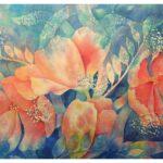Обучение рисованию акварелью – теория и практика