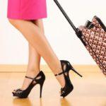 Одежда в командировку для бизнес-леди