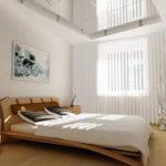 Как обустроить маленькую спальню – проверенные секреты для гармонии и комфорта