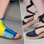 Женская обувь: модные тренды этого сезона