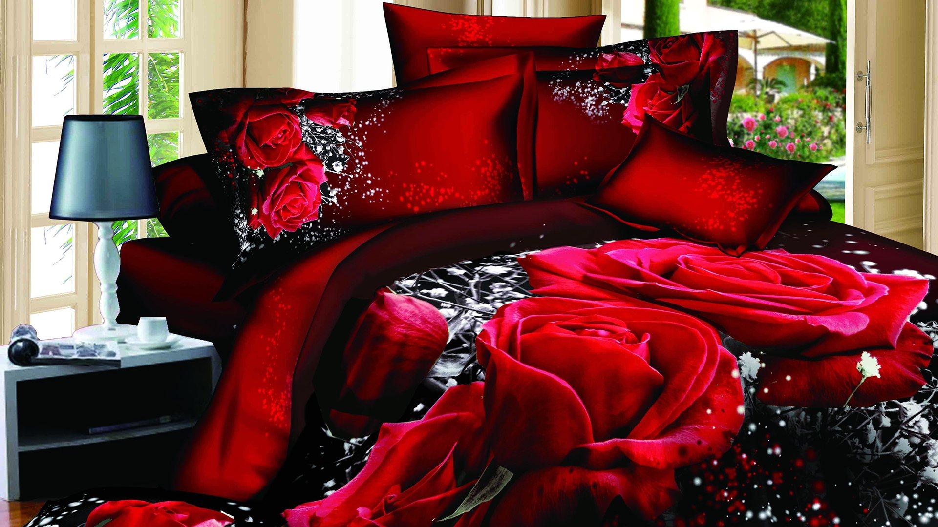 На что нужно смотреть при выборе постельного белья