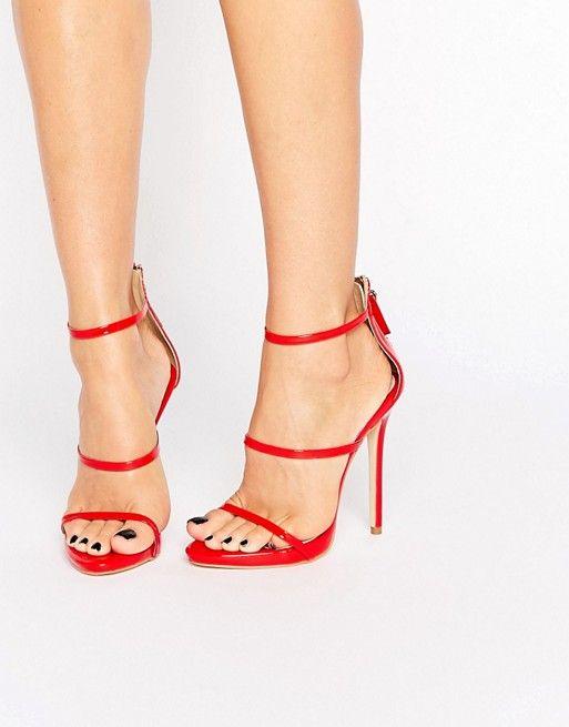 Женские босоножки красота ваших ног