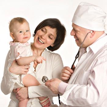 В каких случаях необходимо обращаться к детскому хирургу