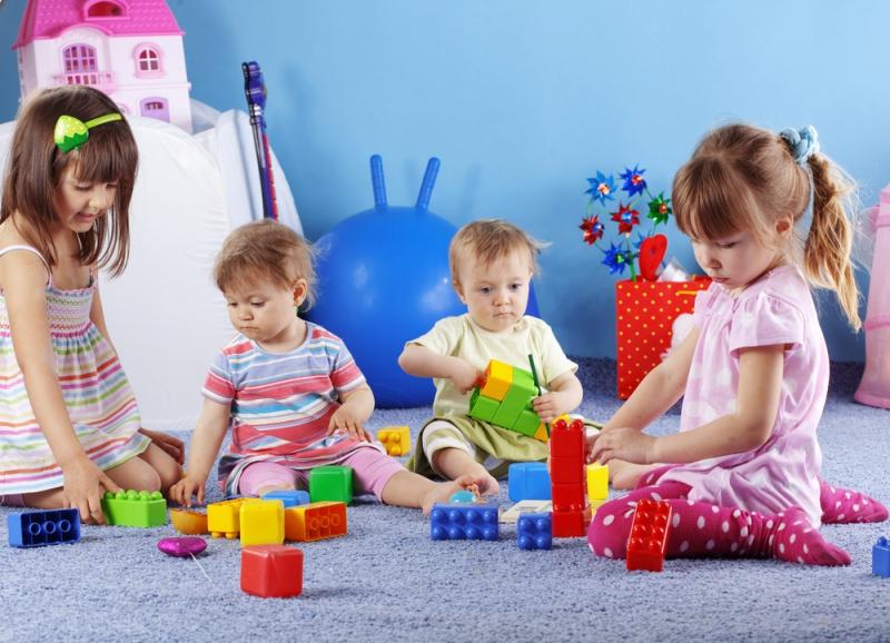 На что обратить внимание при выборе детской игрушки