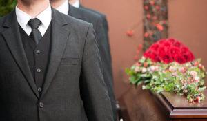 Как правильно организовать похороны