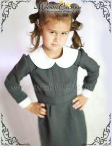 Как выбрать школьную форму для девочек?