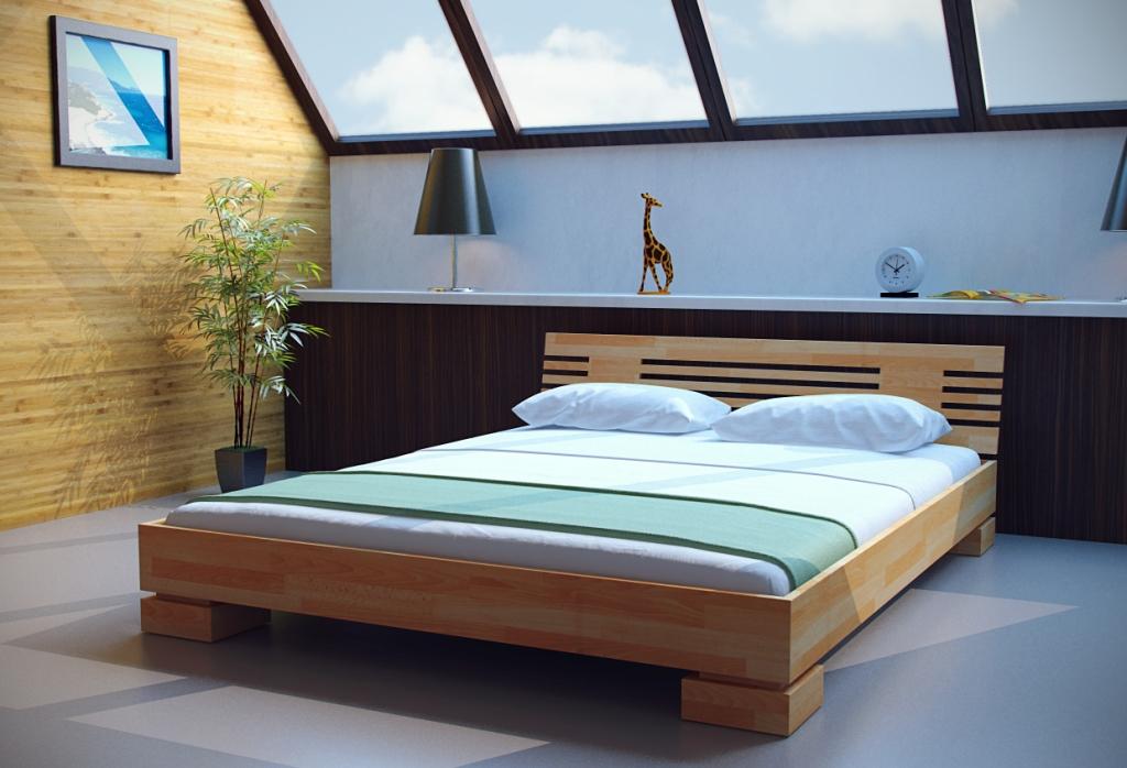 Несколько советов по выбору двуспальной кровати
