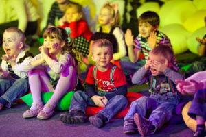 Театр для детей, как способ воспитания