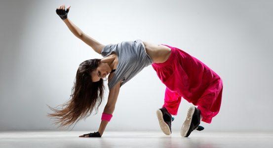 Научиться танцам в домашних условиях
